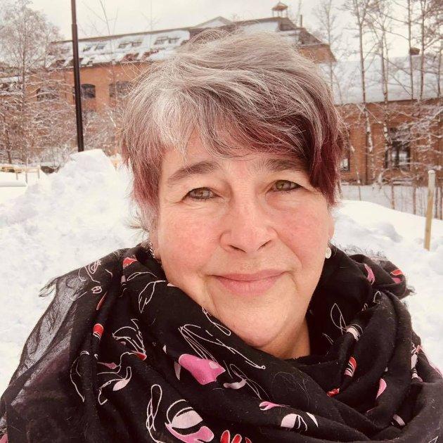 Anne Synnøve