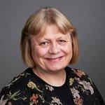 Mari Gjestvang, Sp, leder av Hovedutvalg for utdanning