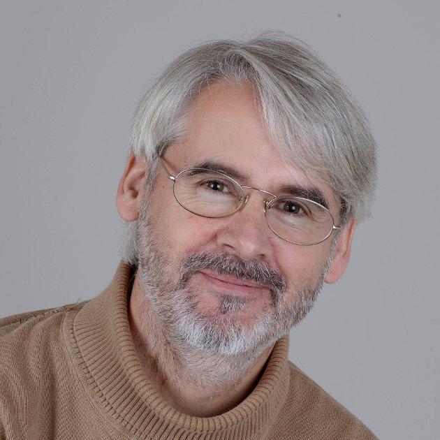 Halvard Klevmark
