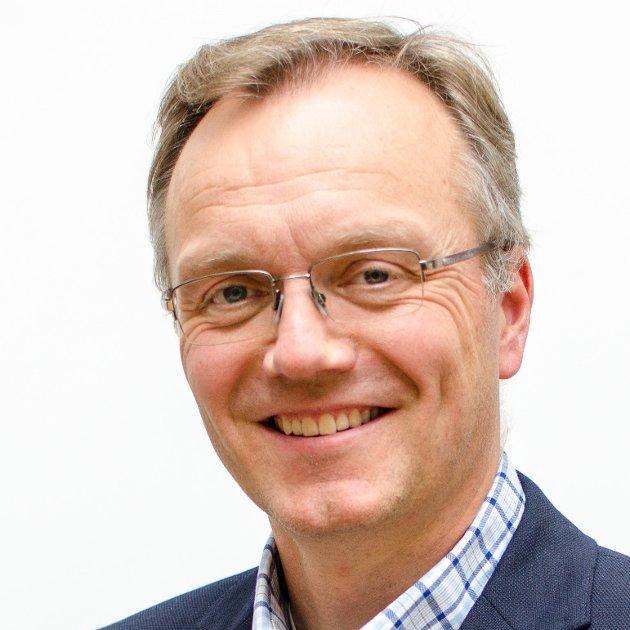 Morten Hagen, styreleder, Gran Bygde