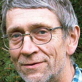 Øyvind Kvernvold Myhre.