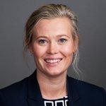 Kjersti Bjørnstad, guppeleder fylkestinget, Sp