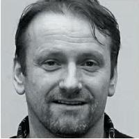 Shaqir Rexhaj, regionleder, Norges Handikapforbund Innlandet.