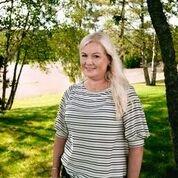 AREMARK HØYRE: Ann-Kristin Bønøgård er tredjekandidat for  Aremark Høyre.