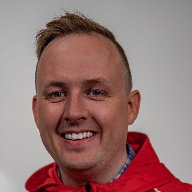 Rune Krutå