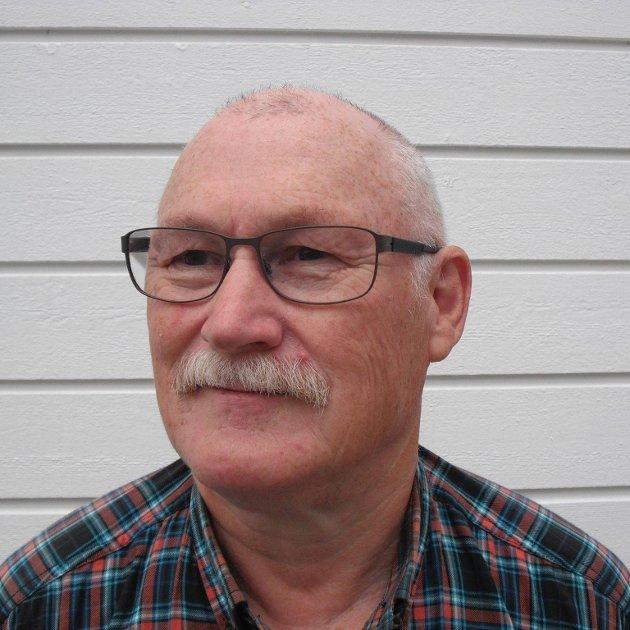 Alle de spørreundersøkelser som er gjort blant befolkningen i Finnmark om deres syn på finnmarksloven viser at det har vært og er stor skepsis til og motstand mot loven, også i Indre Finnmark, skriver Jarl Hellesvik.