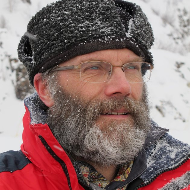 Øystein Hauge