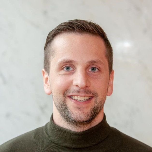 Andreas Vollsund (H) ønskjer at alle elever i Time skal få minst ein årleg skuleutflukt.