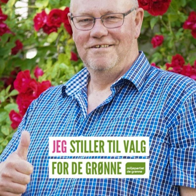 Sigve Brouwer, MDGs 4. kandidat til kommunevalget er meget glad og lettet over at det nå etter et års hard politisk jobbing blir realisert et slikt etterlengtet tilbud i Kongsberg.