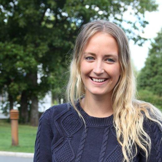 Ytring: Hvilke veiprosjekter vil Senterpartiet fjerne? Spør  fraksjonsleder for samferdsel i Viken, Sandra Bruflot (H).