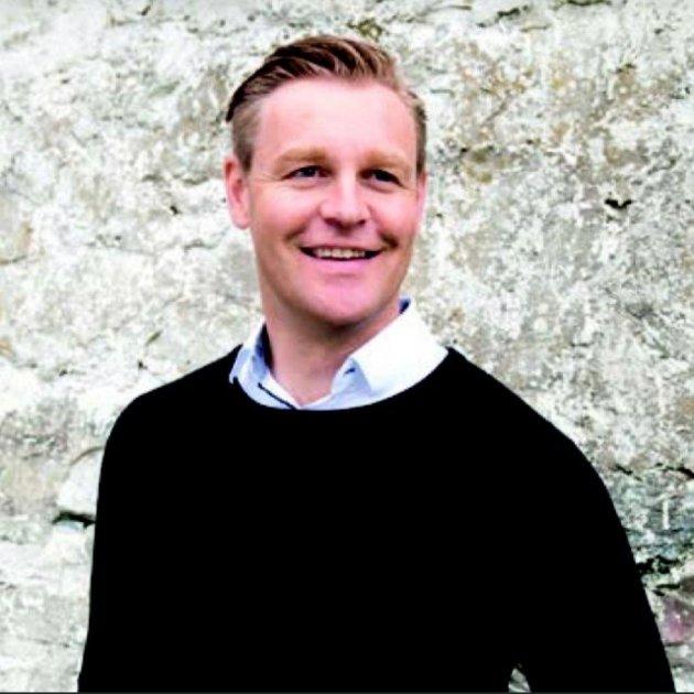 INNSENDER: Trygve Hagen er administrerende direktør i Family Sports Club.