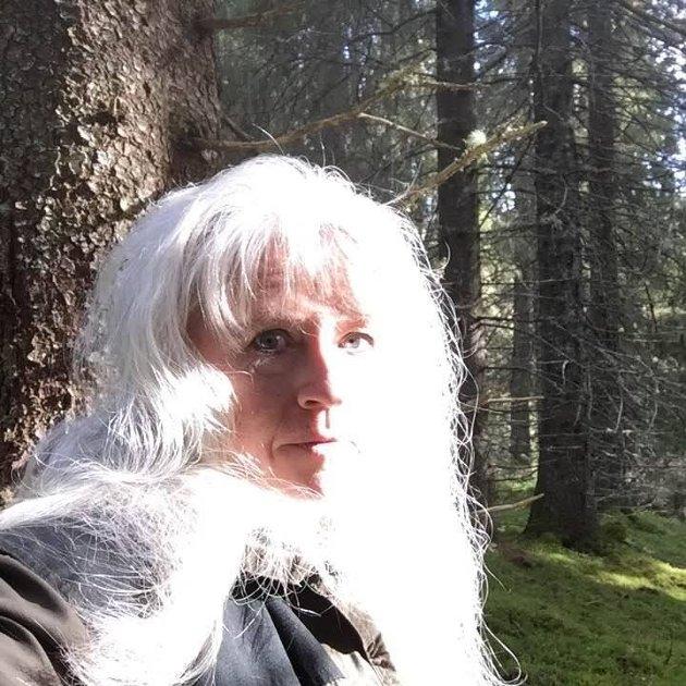 Berit Helberg, dyreverner