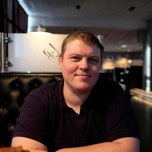 Petter Holone, Leder for Liberalistene Viken