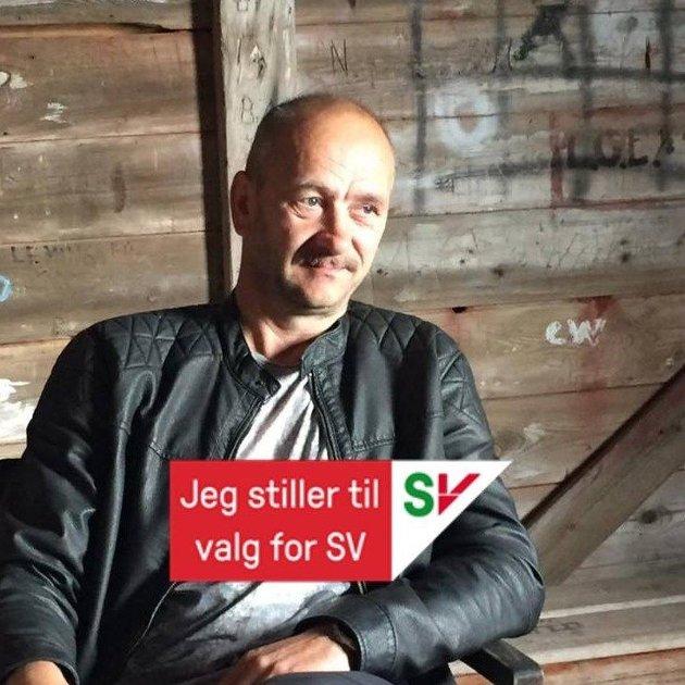 Jonny Madsen