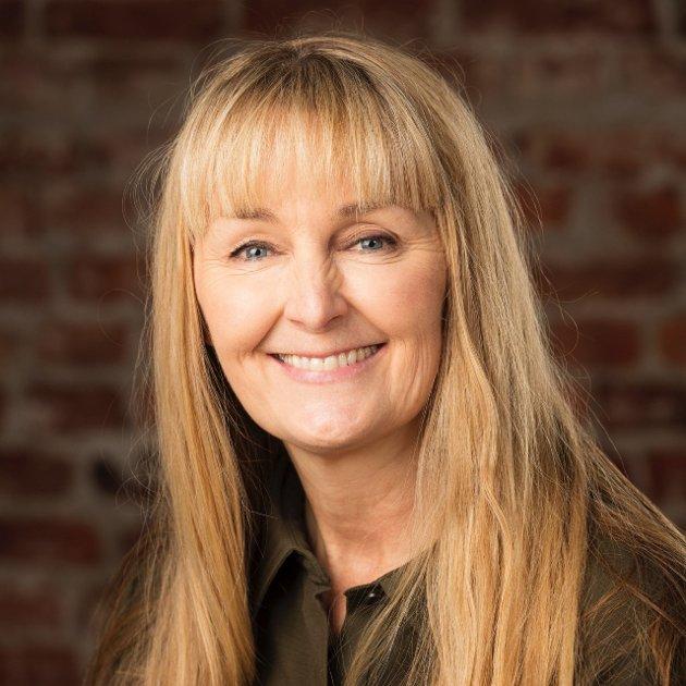 Inger Stølan Hymer, Kirkens SOS Borg