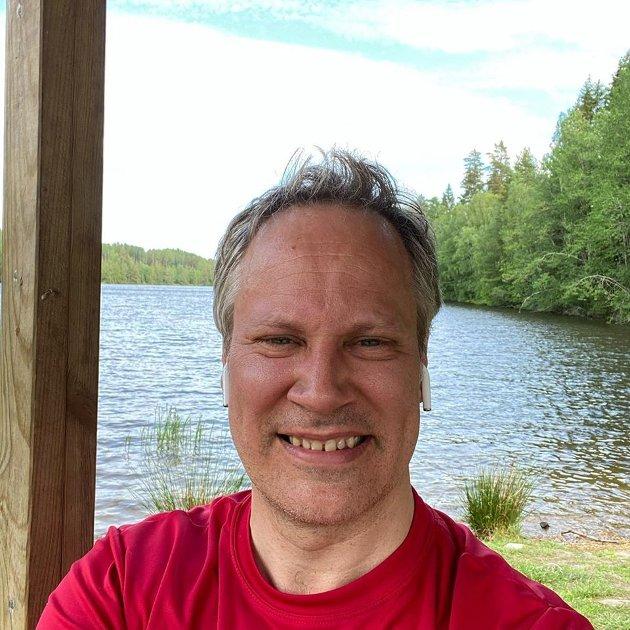 Ordfører i Fredrikstad og stortingskandidat for Østfold Ap