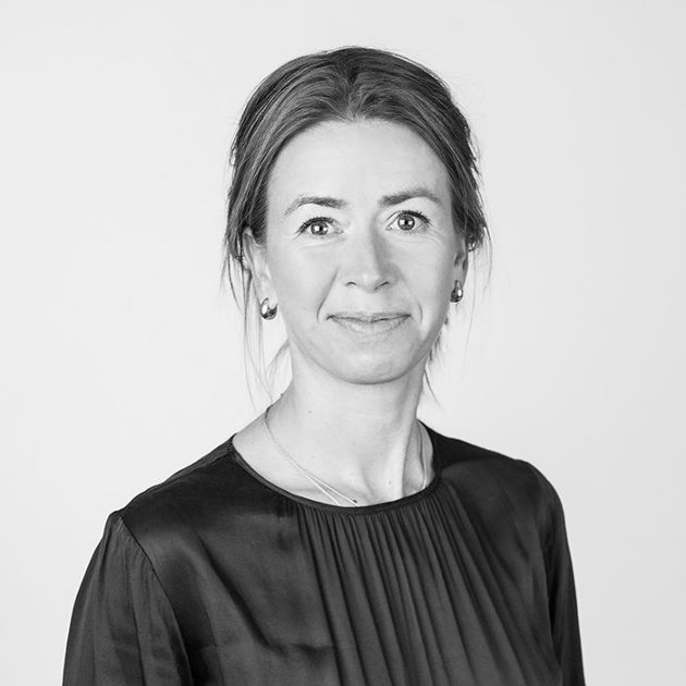 Heidi Austlid, adm. dir i Forleggerforeningen