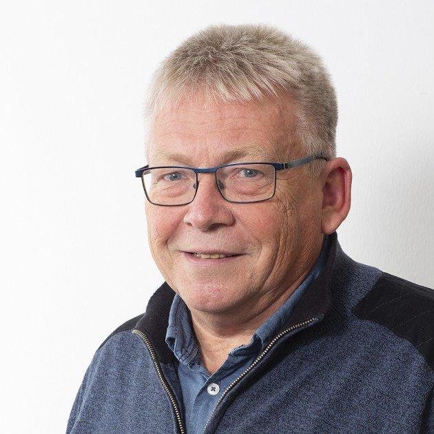 Pensjonistpartiet i Trøndelag ønsker å styrke rettshjelpsordningen ved at flere rettsområder måtte bli omfattet av rettshjelploven, skriver Svein Otto Nilsen i Pensjonistpartiet Trøndelag.