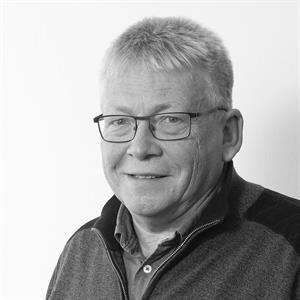 BØNN: Min bønn til Språkrådet er å se på ordet «tyskertøs» og muligheten til å advare mot å bruke dette i tale, skriver Svein Otto Nilsen.