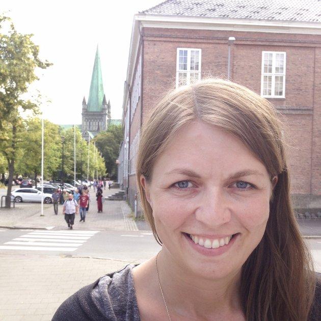 Gjenbruk og transformasjon er gode tiltak som reduserer klimabelastningene sammenlignet med nybygg. Å bevare samfunnshuset i Namsos er klimasmart, skriver byplanlegger og arkitekt Grete Kristin Hennissen i Trondheim.