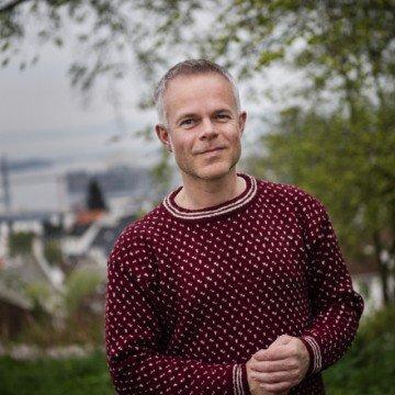 Tore Renberg har begått høstens sterkeste roman i følge vår anmelder.