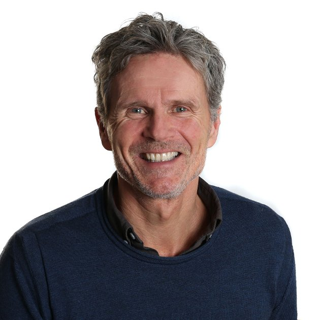 Hans-Erik Ramsdal, administrerende direktør i NorgesEnergi