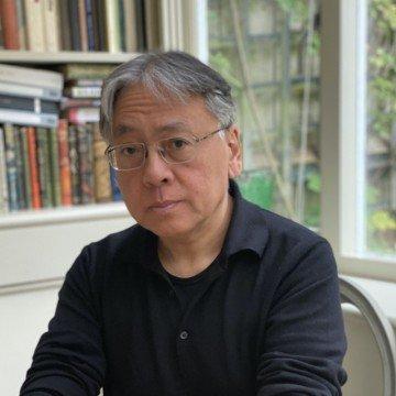 Nobelprisvinner Kazuo Ishiguro lykkes - nesten.