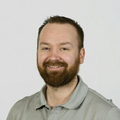 Tom Einar Karlsen, 3. kandidat Troms Arbeiderpartis stortingsliste