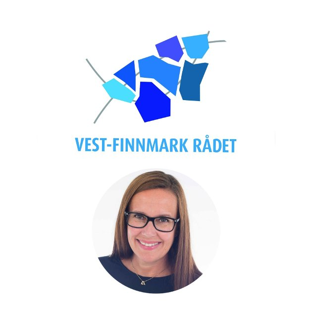 Rådsleder Marianne Sivertsen Næss, ordfører i Hammerfest kommune