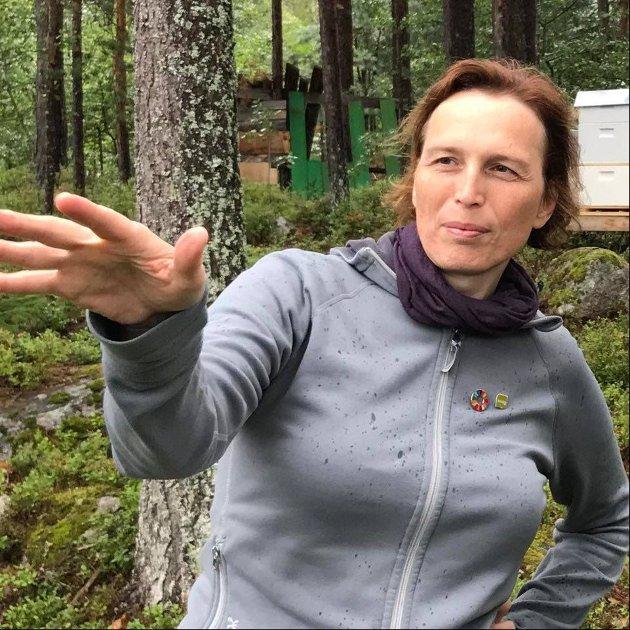 Karina Ødegård