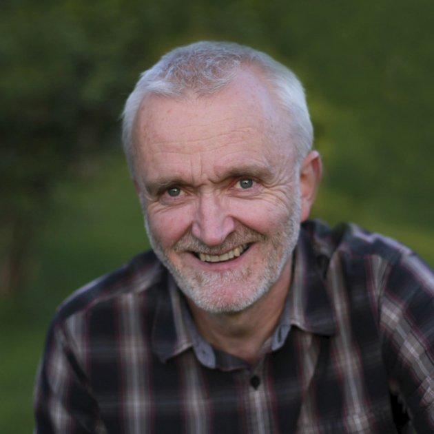 Gunnar Løkkebø
