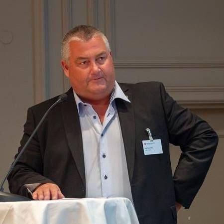 Geir Fauchald, politiker og ombudsmann