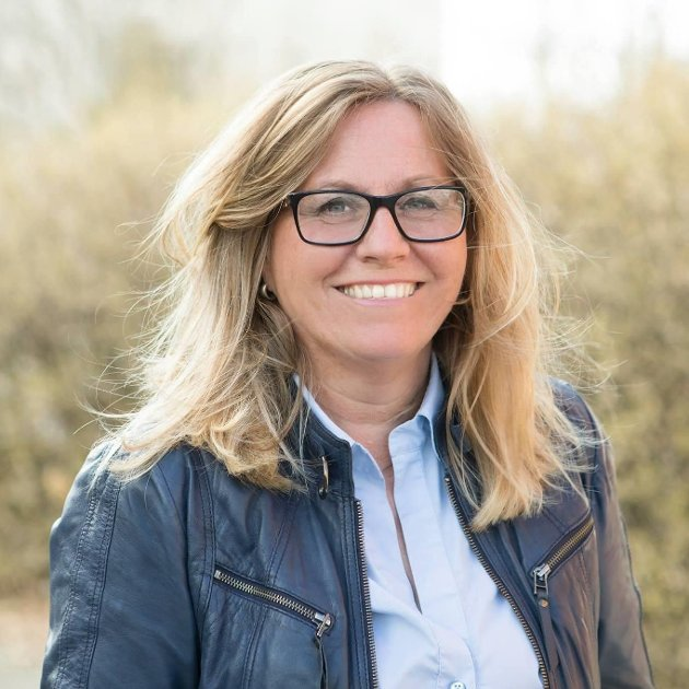 Anne Kristine Linnestad, Stortingsrepresentant H, Akershus