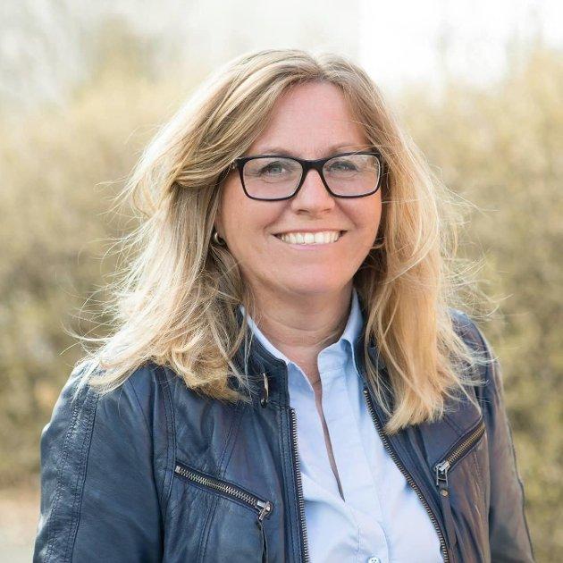IKKE LØSNINGEN: 6-timerdagen er ikke løsningen for at flere skal få en jobb å gå til, mener Anne Kristine Linnestad