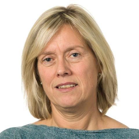 Helle C. Nyhuus, 1. nestleder i Norsk Lektorlag