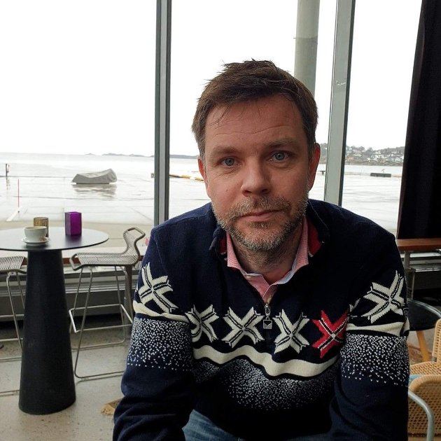 Truls Vasvik, Stortingskandidat Arbeiderpartiet, valgkrets Vestfold