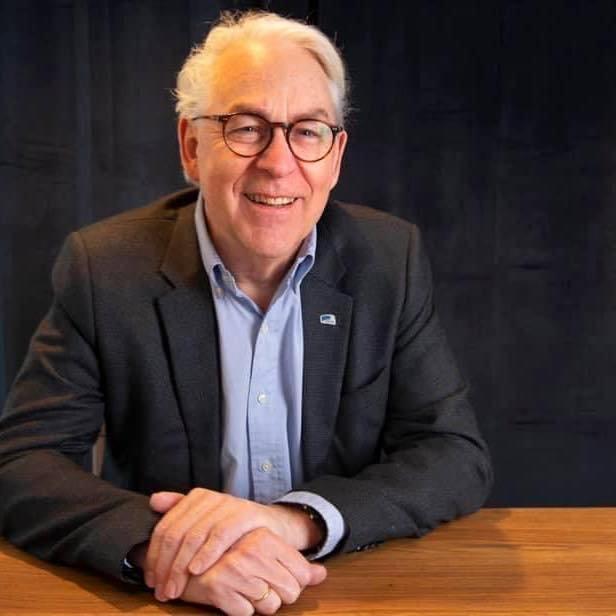 Henning Wold er Høyres 3. kandidat på stortingslisten
