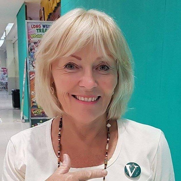 Karin S. Frøyd