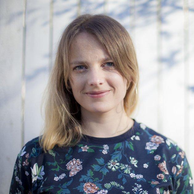 Anne Linn Vingelsgård Schärer