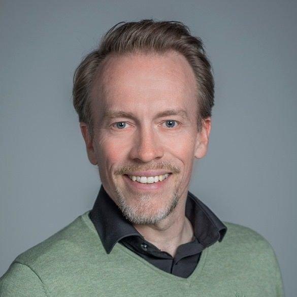 Kai Ove Berg