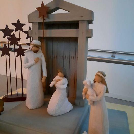 I år kan du delta på Vi synger julen ut i Norderhov kirke, via www.ringerike.kirken.no eller Facebook, onsdag 13.01 kl 1830.