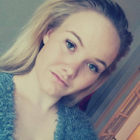 BLOGGER: Vilde Karine Norheim fra Eidsvoll.