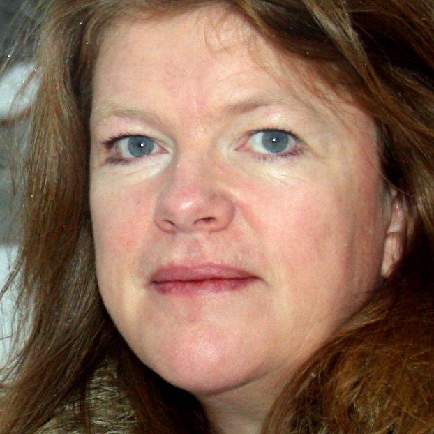 Åse Camilla Skaarer Lektor Kjeller