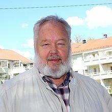 Cato Ruud, Lørenskog FrP, forsvarer bilens plass i samfunnet.