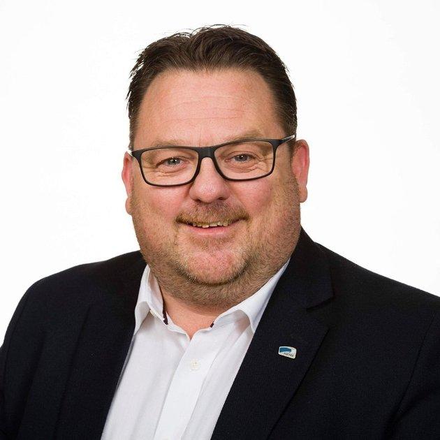 Glenn Due-Sørensen, Lillestrøm Høyre