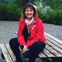 Nancy Gogstad, gruppeleder Lørenskog SV