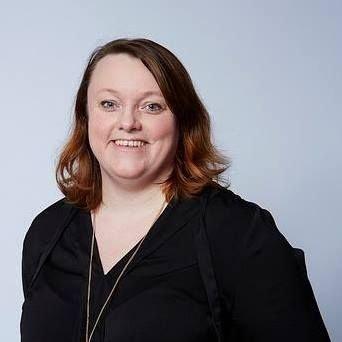 Margrethe Prahl Reusch, leder Lillestrøm Venstre