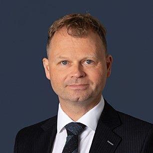 Advokat Rikard Berg