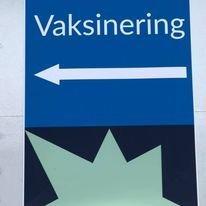 Denne påsken bidrar jeg som frivillig på vaksinesenteret i Lillestrøm, skriver Dan-Viggo Bergtun.
