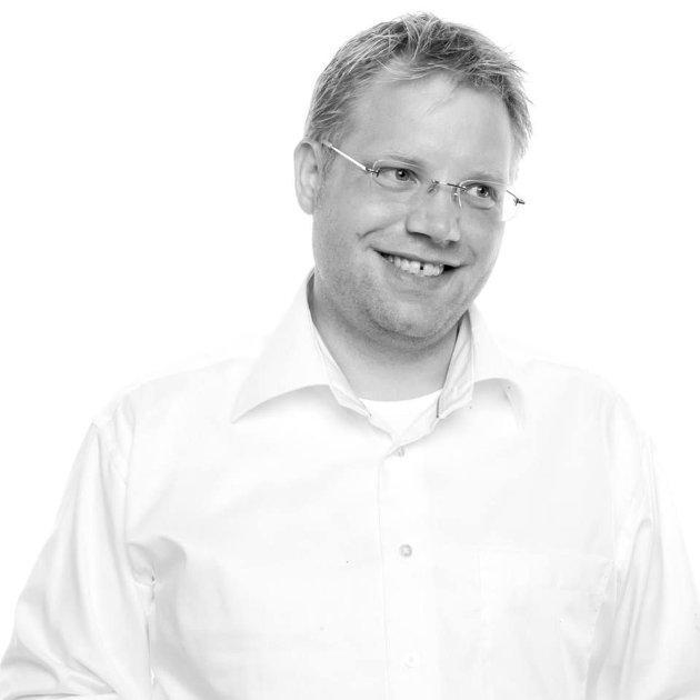 Klaus Jakobsen, Liberalistene Sandefjord